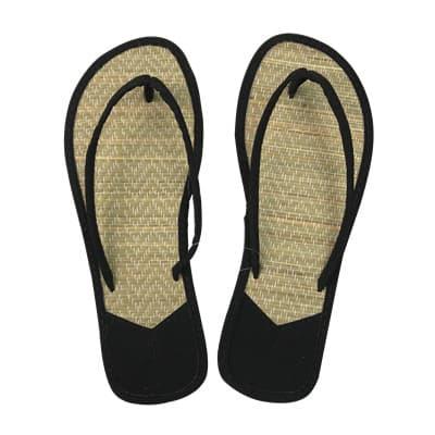 5670e7525e68 Bamboo Sandal Flip-Flop BZ-TBC02 – Amore Home-Japanese Decor
